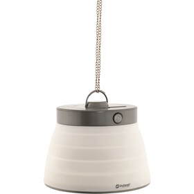 Outwell Polaris Lux Luz, cream white
